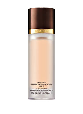 TOM FORD BEAUTY TRACELESS PERFECTING FOUNDATION