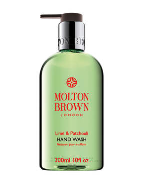MOLTON BROWN LIME & PATCHOULI