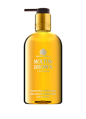 MOLTON BROWN COMICE PEAR & WILD HONEY