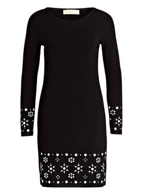 MICHAEL KORS Kleid mit Schmuckstücke