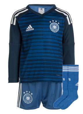 adidas Torwarttrikot MINI KIT