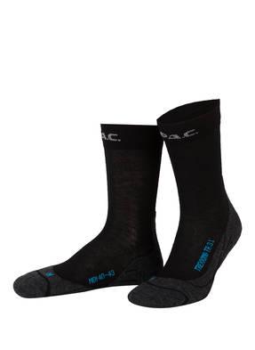 P.A.C. Trekking-Socken TR 3.1 LIGHT