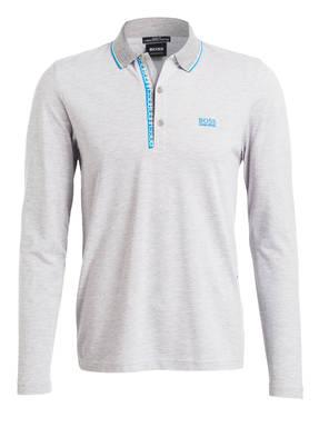 BOSS Piqué-Poloshirt PLEESY Slim Fit