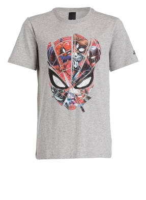 adidas T-Shirt SPIDERMAN