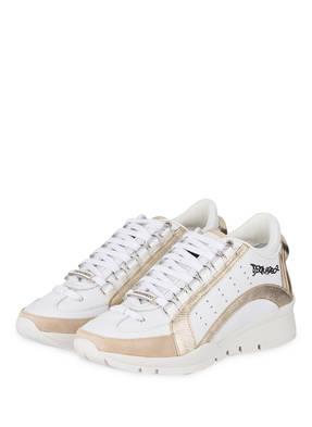 DSQUARED2 Sneaker 551