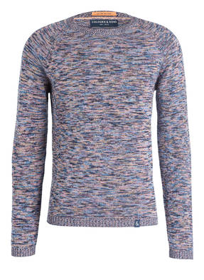 COLOURS & SONS Pullover MOULIN