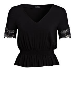 LA PERLA Lounge-Shirt LAPIS LACE