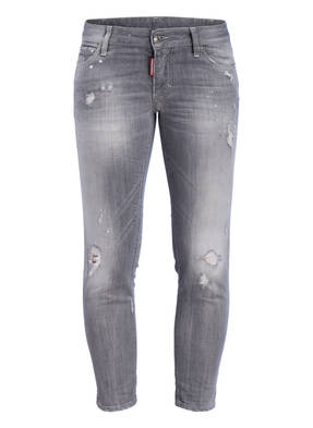 DSQUARED2 Cropped-Jeans