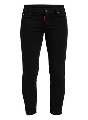DSQUARED2 Jeans TWIGGY