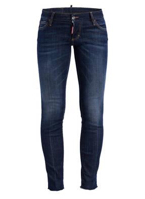 DSQUARED2 Cropped-Jeans JENNIFER
