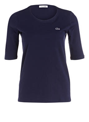 LACOSTE T-Shirt mit 3/4-Arm