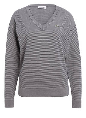 LACOSTE Pullover FINELINER
