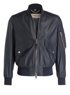 BURBERRY Lederblouson ARCHER