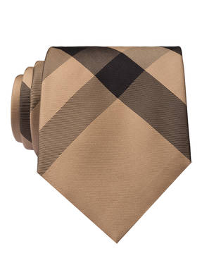 BURBERRY Krawatte MANSTON