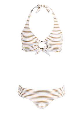 MELISSA ODABASH Neckholder-Bikini BRUSSELS
