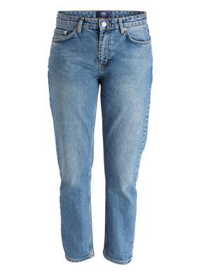 WOOD WOOD Girlfriend-Jeans EVE