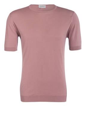 JOHN SMEDLEY T-Shirt BELDEN