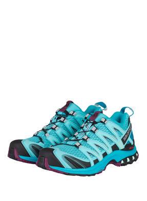 SALOMON Trailrunning-Schuhe XA PRO 3D W