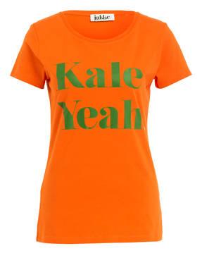 jakke T-Shirt KALE YEAH