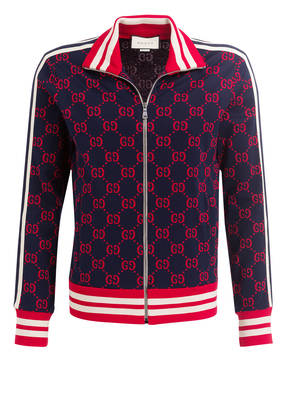 GUCCI Sweatjacke