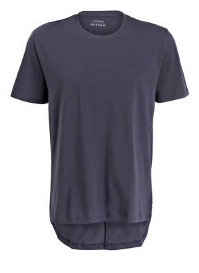 SCHIESSER Sleepshirt MIX & RELAX