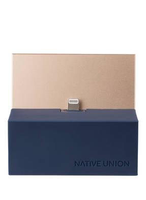 NATIVE UNION Docking-Station