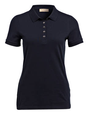 BURBERRY Piqué-Poloshirt BLY