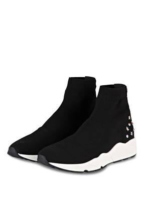 GIO+ Hightop-Sneaker