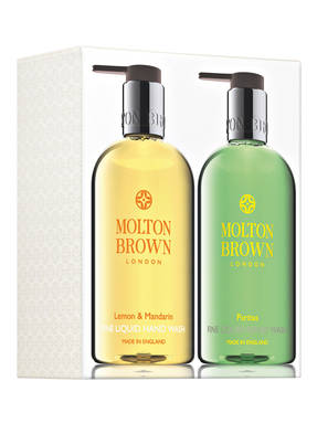 MOLTON BROWN LEMON & MANDARIN - PURITAS