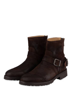 BELSTAFF Boots TRIALMASTER