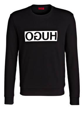 HUGO Sweatshirt DICAGO aus der HUGO REVERSED Kollektion