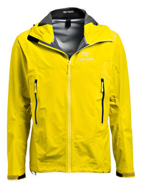 ARC'TERYX Outdoor-Jacke BETA HYBRID