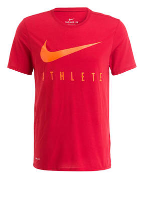 Nike T-Shirt SWOOSH ATHLETE