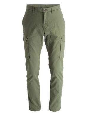 TOMMY HILFIGER Cargohose DENTON Straight-Fit