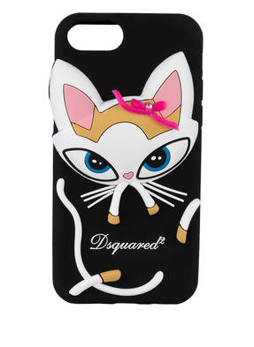 DSQUARED2 iPhone-Hülle D2 KITTY