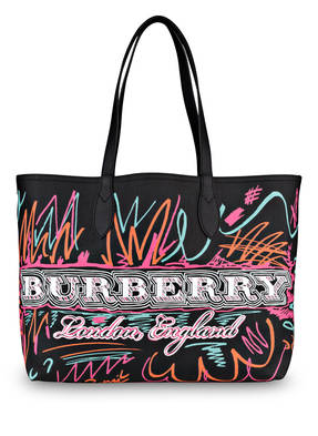 BURBERRY Wendeshopper