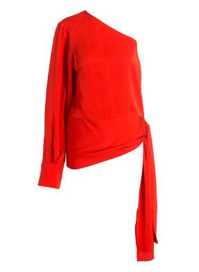 STELLA McCARTNEY One-Shoulder-Shirt