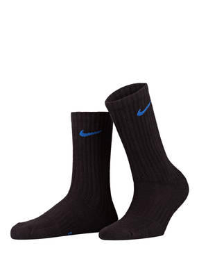 Nike 3er-Pack Sportsocken PERFORMANCE CUSHIONED CREW