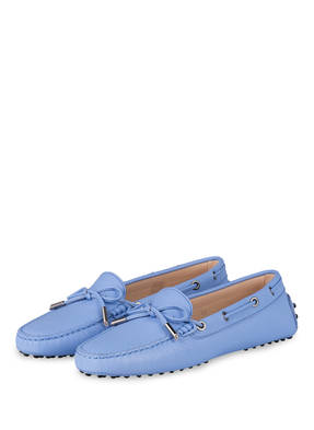 TOD'S Mokassins GOMMINO