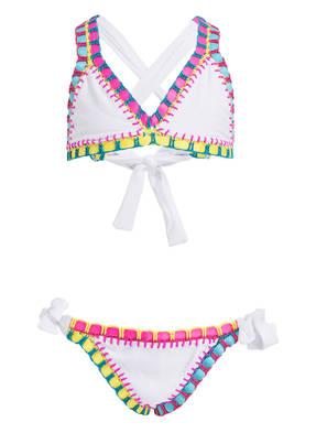 PILYQ Triangel-Bikini