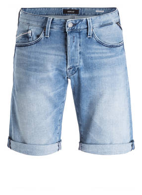 REPLAY Jeans-Shorts WAITOM Regular Fit