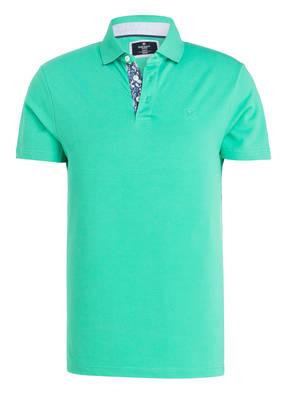 HACKETT LONDON Piqué-Poloshirt Slim-Fit