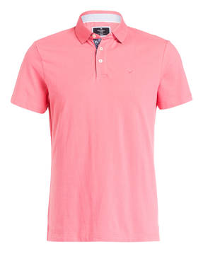 HACKETT LONDON Piqué-Poloshirt Slim-Fit