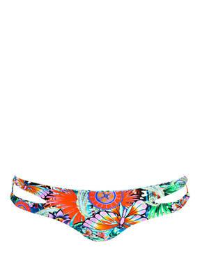 luli fama Bikini-Hose VIVA CUBA zum Wenden