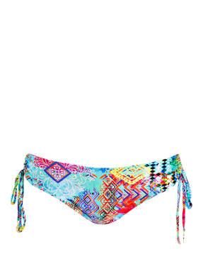 luli fama Bikini-Hose CAYO HUESO zum Wenden