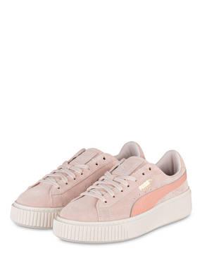PUMA Sneaker PLATFORM SNK