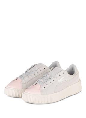 PUMA Plateau-Sneaker PLATFORM GLAM