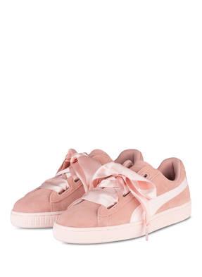 PUMA Sneaker HEART JEWEL