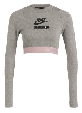Nike Cropped-Top AIR