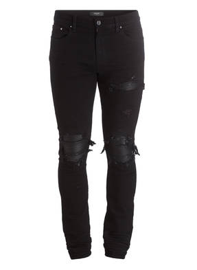 AMIRI Destroyed-Jeans Skinny Fit